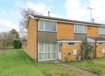 Thumbnail 2 bed end terrace house for sale in Grangeway, Houghton Regis