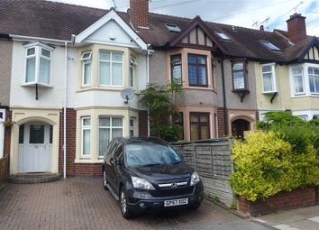 Thumbnail 3 bed terraced house for sale in Wainbody Avenue South, Green Lane, Coventry