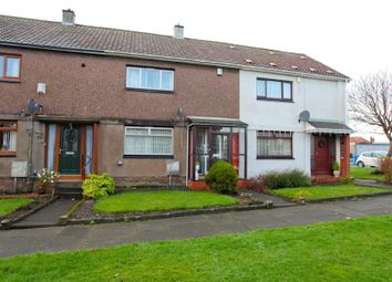 Thumbnail 2 bed terraced house for sale in The Hallows, Kirkcaldy