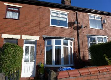 Thumbnail 2 bed terraced house for sale in Cobden Street, Heywood