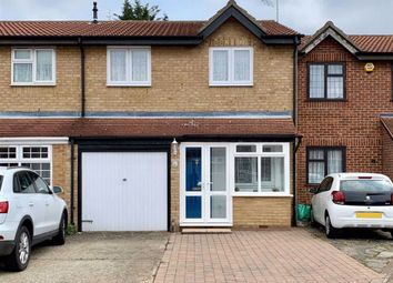 3 bed property to rent in Talisman Close, Ilford, Essex IG3