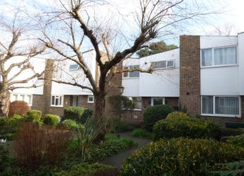Thumbnail 3 bedroom terraced house for sale in Shaftesbury Court, Regency Walk, Shirley, Croydon