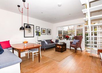 Thumbnail 3 bedroom town house for sale in Vauxhall Walk, London