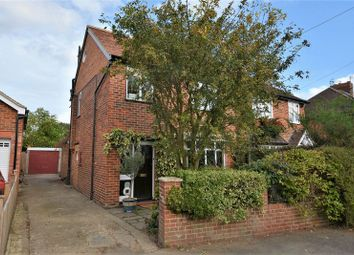 Thumbnail 4 bed semi-detached house for sale in Ivins Road, Beaconsfield