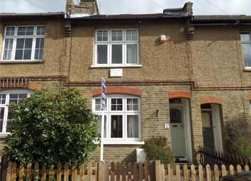Thumbnail 3 bed terraced house for sale in Bridgenhall Road, Enfield
