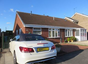 Thumbnail 2 bed bungalow for sale in Evergreen Drive, Beverley High Road, Hull