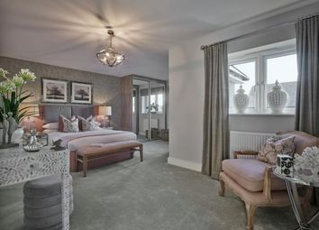 Thumbnail 3 bed terraced house for sale in Benhall Mill Road, Tunbridge Wells