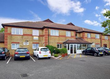 Thumbnail 1 bedroom flat for sale in Freshbrook Road, Lancing, West Sussex