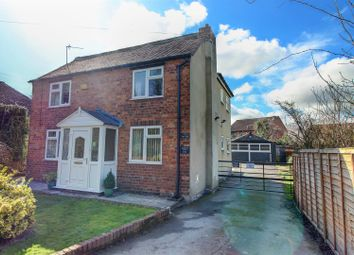 Thumbnail 3 bed cottage for sale in Red Lees, Telford