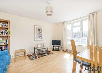 Thumbnail 1 bedroom flat to rent in Verran Road, London