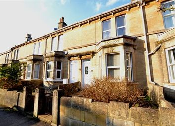 Thumbnail 2 bedroom terraced house for sale in Hawthorn Grove, Bath, Somerset