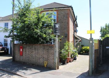 Thumbnail 2 bed semi-detached house to rent in Fern Road, Farncombe