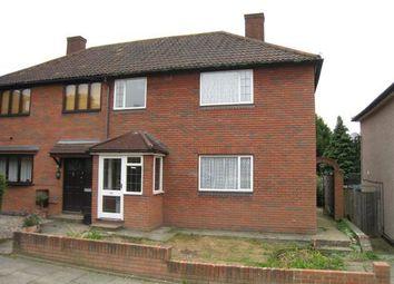 Brocket Way, Chigwell IG7. 3 bed semi-detached house