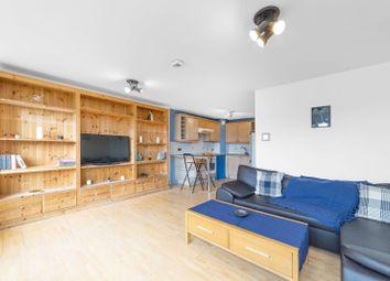 Thumbnail 1 bedroom flat for sale in Wellesley Road, Chalk Farm