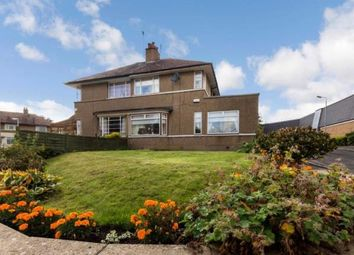 Thumbnail 3 bed semi-detached house for sale in Pleasance Gardens, Falkirk, Stirlingshire