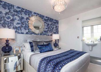 "Thumbnail 2 bed flat for sale in ""Bluebell House - Plot 476"" at Finn Farm Road, Kingsnorth, Ashford"
