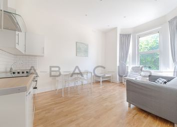 Thumbnail 2 bed flat to rent in Dean Road, Willesden Green