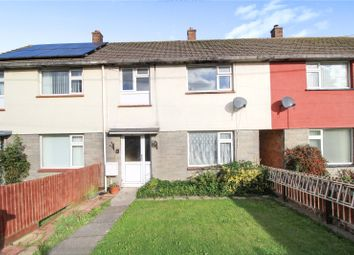 Thumbnail 3 bed terraced house for sale in Deans Close, Northam, Bideford