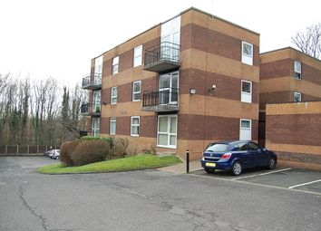 Thumbnail 1 bedroom flat to rent in Manor Court, Urmston Lane, Stretford