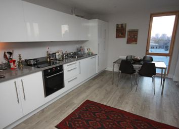 Thumbnail 3 bedroom flat for sale in Salcombe Court, St Ives Place, Poplar, London
