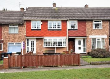 Thumbnail 3 bedroom terraced house for sale in Astonbury Green, Middlesbrough