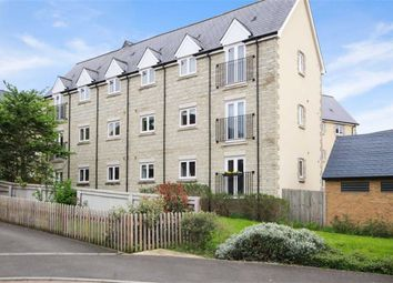 Thumbnail 2 bed flat for sale in Smart Close, Redhouse, Wiltshire