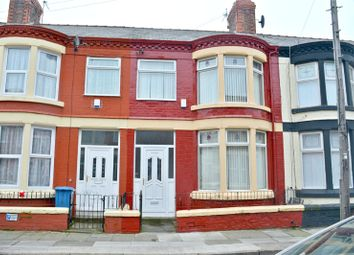 Thumbnail 3 bed terraced house for sale in Isabel Grove, Liverpool, Merseyside