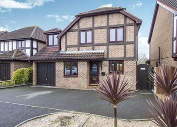 Thumbnail 6 bedroom detached house for sale in Muscliff, Bournemouth, Dorset