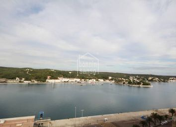 Thumbnail 5 bed apartment for sale in Mahon Centro, Mahon, Balearic Islands, Spain