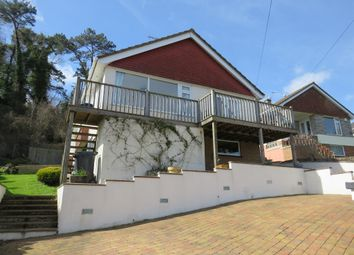 Thumbnail 3 bed detached bungalow for sale in Brantwood Drive, Paignton