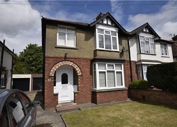 Thumbnail 3 bed property to rent in Eastern Avenue, Littlemore, Oxford