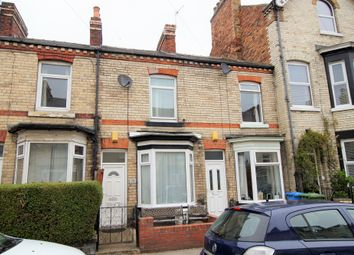 2 bed terraced house for sale in Rothbury Street, Scarborough YO12