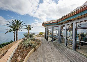 Thumbnail 4 bed villa for sale in Denia, Valencia, Spain