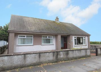 Thumbnail 3 bed detached bungalow for sale in Lawn Terrace, Silloth, Wigton