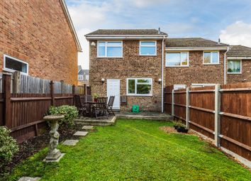 Thumbnail 3 bed end terrace house for sale in Rushdene Walk, Biggin Hill