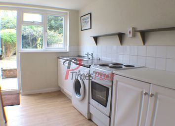 Thumbnail 4 bed town house to rent in Tolworth Road, Surbiton