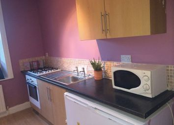 Thumbnail 1 bed flat to rent in Musgrave Terrace, Gateshead