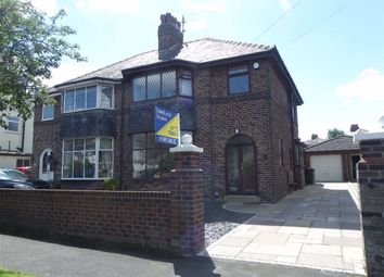 Thumbnail 3 bed semi-detached house for sale in Brookside Road, Fulwood, Preston