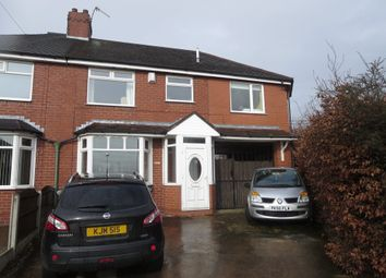 Thumbnail 5 bedroom semi-detached house for sale in Cedar Grove, Blurton, Stoke On Trent