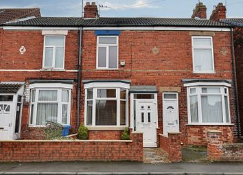 Thumbnail 2 bed terraced house for sale in Ketwell Lane, Hedon, Hull