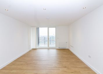 Thumbnail 3 bed flat to rent in Bow River Village, Berger Court, Bow