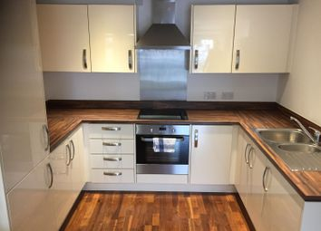 Thumbnail 2 bed flat to rent in Millfield Close, Hornchurch