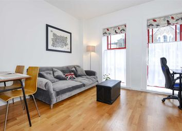 Thumbnail 1 bed flat to rent in Highbury Stadium Square, Islington