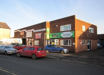 Thumbnail Industrial to let in Market Street, Rugeley