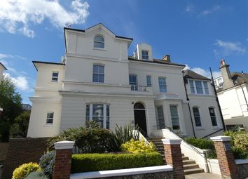 Thumbnail 1 bedroom flat for sale in Clifford House, 7 Burlington Place, Eastbourne