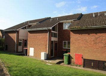 Thumbnail 1 bed flat for sale in Perry Court, Wellington, Telford