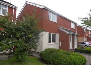 Thumbnail 2 bed semi-detached house to rent in Oram Close, Morpeth