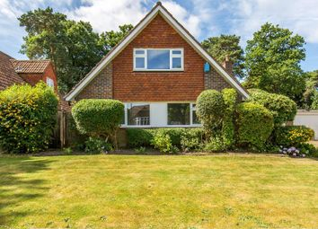 Thumbnail 4 bedroom detached house to rent in Shirley Church Road, Shirley