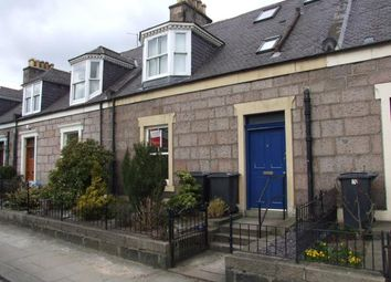 Thumbnail 2 bed flat to rent in Caledonian Place, Aberdeen