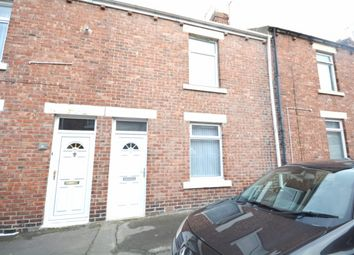 Thumbnail 2 bed terraced house to rent in Roseberry Street, Beamish, Stanley